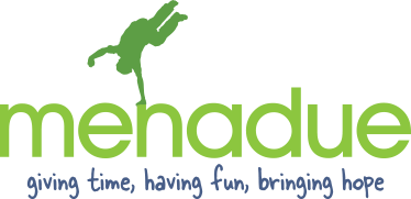Menadue Activities Logo - link to Home Page